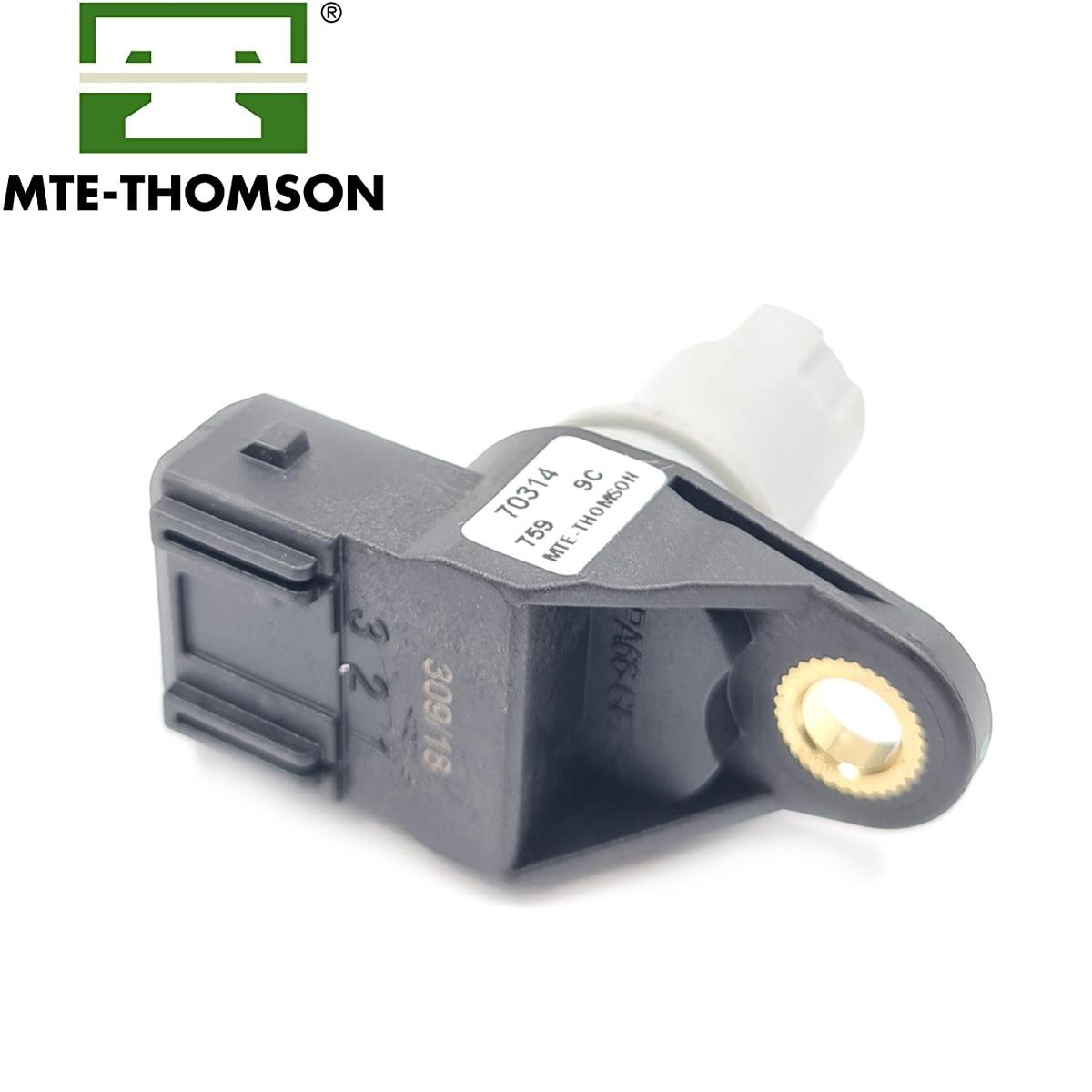 Sensor Fase Comando Master 2.5 16v Eletrônica 2005 Até 2013