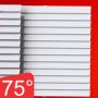 BRISE RIPADO 75° - ALLTOP