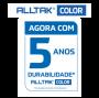 COLOR AZUL CELESTE 0,08/1,00