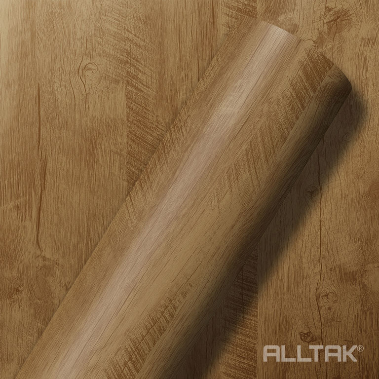 ALLTAK DECORATIVO WOOD BARCELONA  0,16X1,22