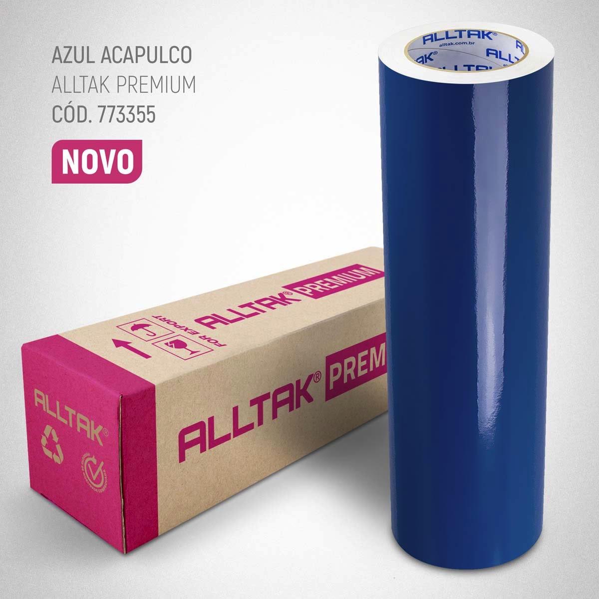 AZUL ACAPULCO 0,08X1,22