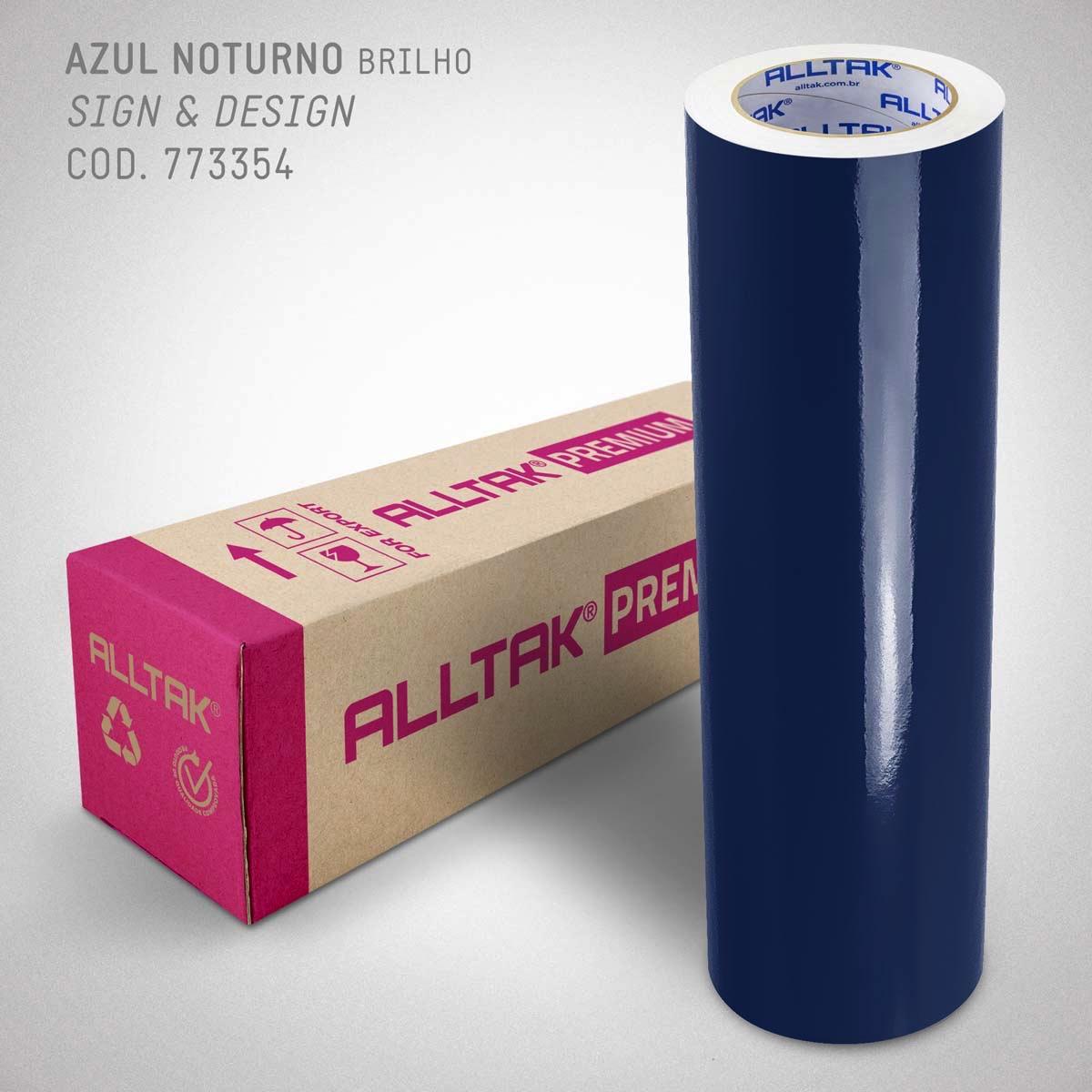 AZUL NOTURNO 0,08X1,22