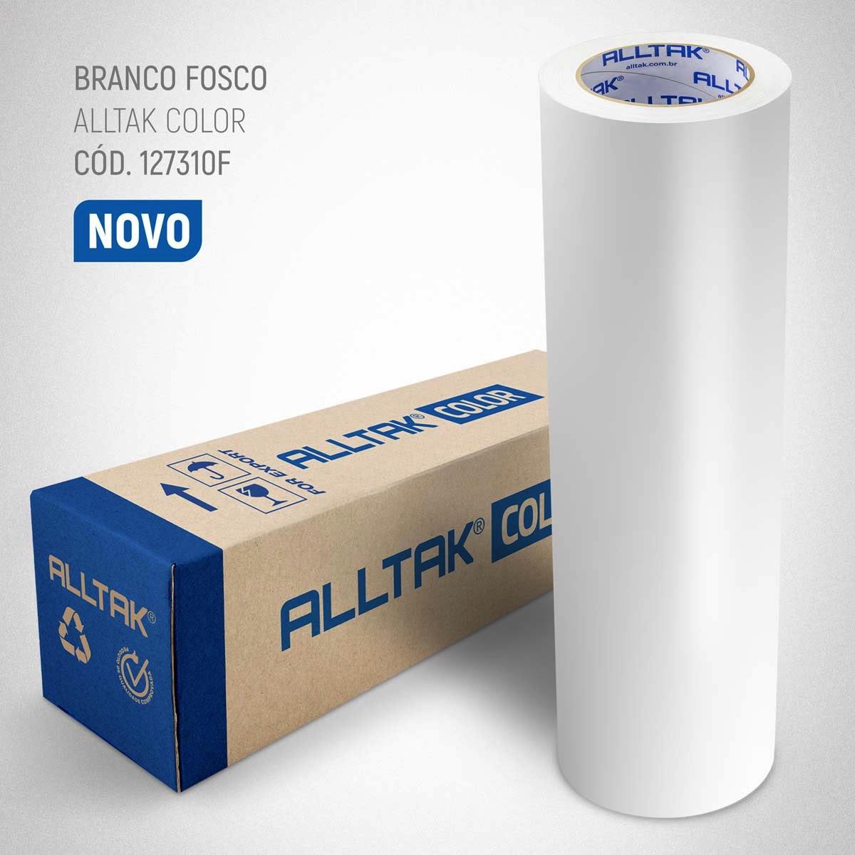 COLOR BRANCO FOSCO 0,08/1,00