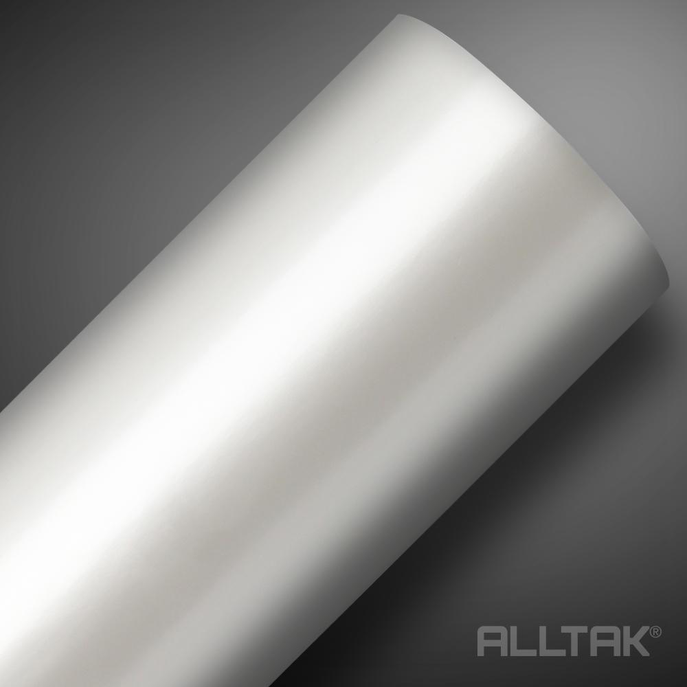 DECORATIVO SATIN PEARL WHITE  0,11X1,22
