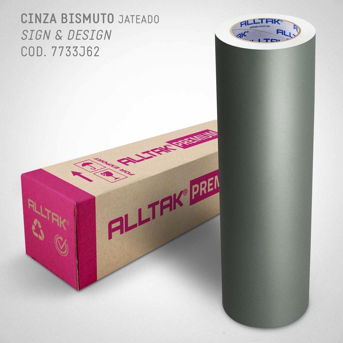 PREMIUM CINZA BISMUTO 0,08X1,22