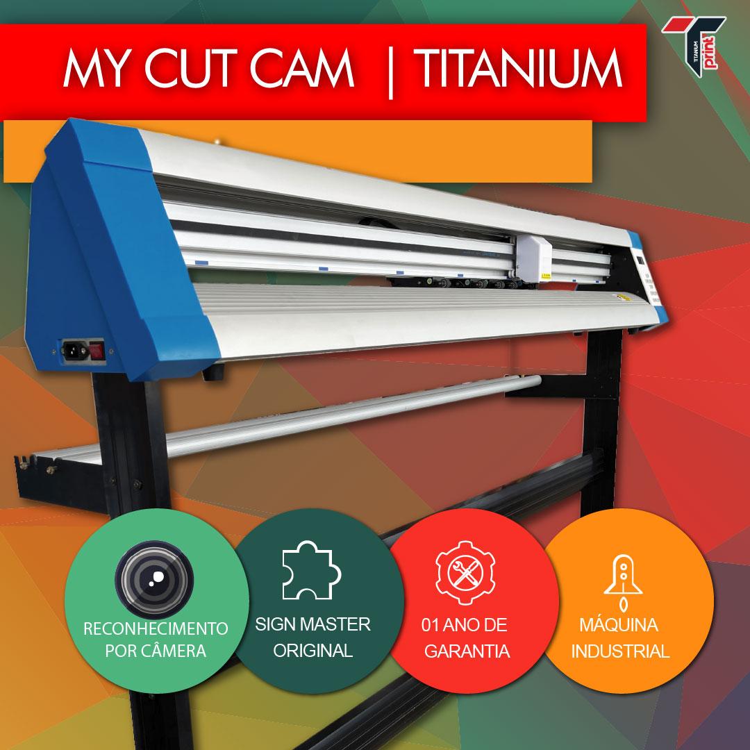 TITANIUM MYCUT MCC630