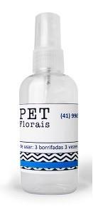 Spray para animais para alergia, irritação de pele e coceira