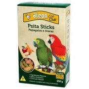 ALCON CLUB PSITA STICKS 650G