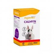 CALMYN DOG ORGANNACT 40ML