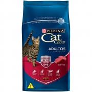 CAT CHOW CARNE 10,1KG