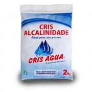 CRIS ALCALINIDADE 2KG