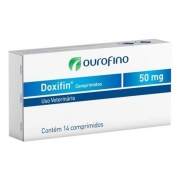 DOXIFIN 50MG - BLISTER 14 COMPRIMIDOS