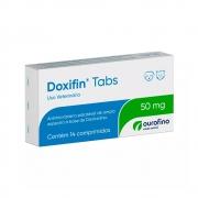 DOXIFIN TABS 50MG - 14 COMPRIMIDOS