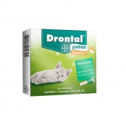 DRONTAL SPOT ON CATS 0,35 ML