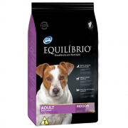 EQUILÍBRIO ADULTO SMALL BREEDS 12KG