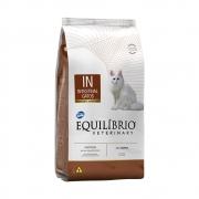 EQUILÍBRIO CAT VETERINARY INTESTINAL 2KG