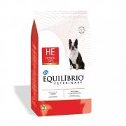 EQUILÍBRIO DOG VETERINARY HEPATIC 7,5KG
