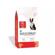 EQUILÍBRIO DOG VETERINARY HEPATIC 2KG