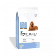 EQUILÍBRIO DOG VETERINARY HYPOALLERGENIC 2KG