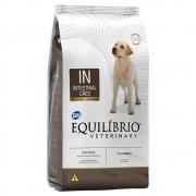 EQUILÍBRIO DOG VETERINARY INTESTINAL 7,5KG