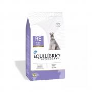 EQUILÍBRIO DOG VETERINARY RENAL 2KG