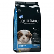 EQUILÍBRIO PUPPIES SMALL BREEDS 2KG