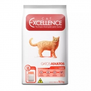 EXCELLENCE CAT ADULTO CARNE 10,1KG