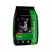 EXCELLENCE DOG SMALL PUPPY 1KG