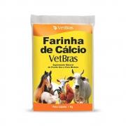 FARINHA DE CÁLCIO VETBRAS 1KG