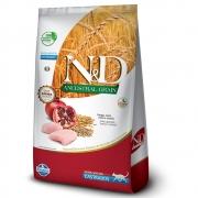 FARMINA ND ANCESTRAL GRAIN FELINE FRANGO ADULTO CASTRADO 1,5KG