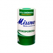 FITA MICROPORE 10 CM X 4,5 M
