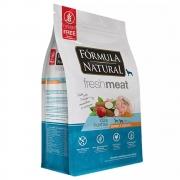 FORMULA NATURAL FRESH MEAT FILHOTE GRANDE GIGANTE 12KG
