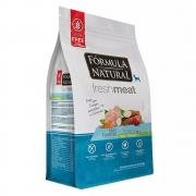 FORMULA NATURAL FRESH MEAT FILHOTE MINI PEQUENO 7KG