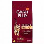 GRAN PLUS GATOS PACOTES INDIVIDUAIS FRANGO E ARROZ 10,1KG