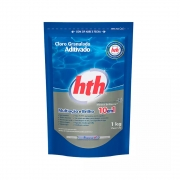 HTH CLORO 10 EM 1 1KG