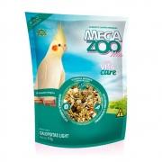 MEGAZOO MIX CALOPSITAS LIGHT 350G
