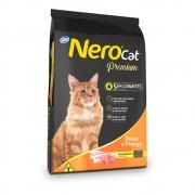 NERO CAT PEIXE E FRANGO 10,1KG