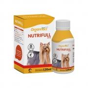 NUTRIFULL DOG ORGANNACT 120ML
