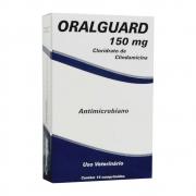 ORALGUARD 150MG - 14 COMPRIMIDOS