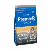 PREMIER GATOS FILHOTES FRANGO 1,5KG