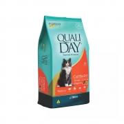 QUALIDAY CAT CASTRADO FRANGO 1KG