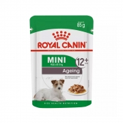 ROYAL CANIN MINI AGEING WET 85G