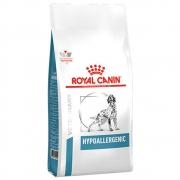ROYAL CANIN VETERINARY HYPOALLERGENIC 10,1KG