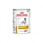 ROYAL CANIN VETERINARY URINARY 410G