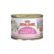 ROYAL CAT BABY INSTINCTIVE WET 195G