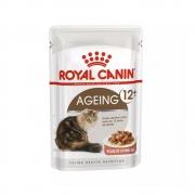 ROYAL CAT SACHÊ AGEING +12 85G