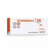 STOMORGYL 10 - 20 COMPRIMIDOS