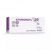 STOMORGYL 20 - 10 COMPRIMIDOS