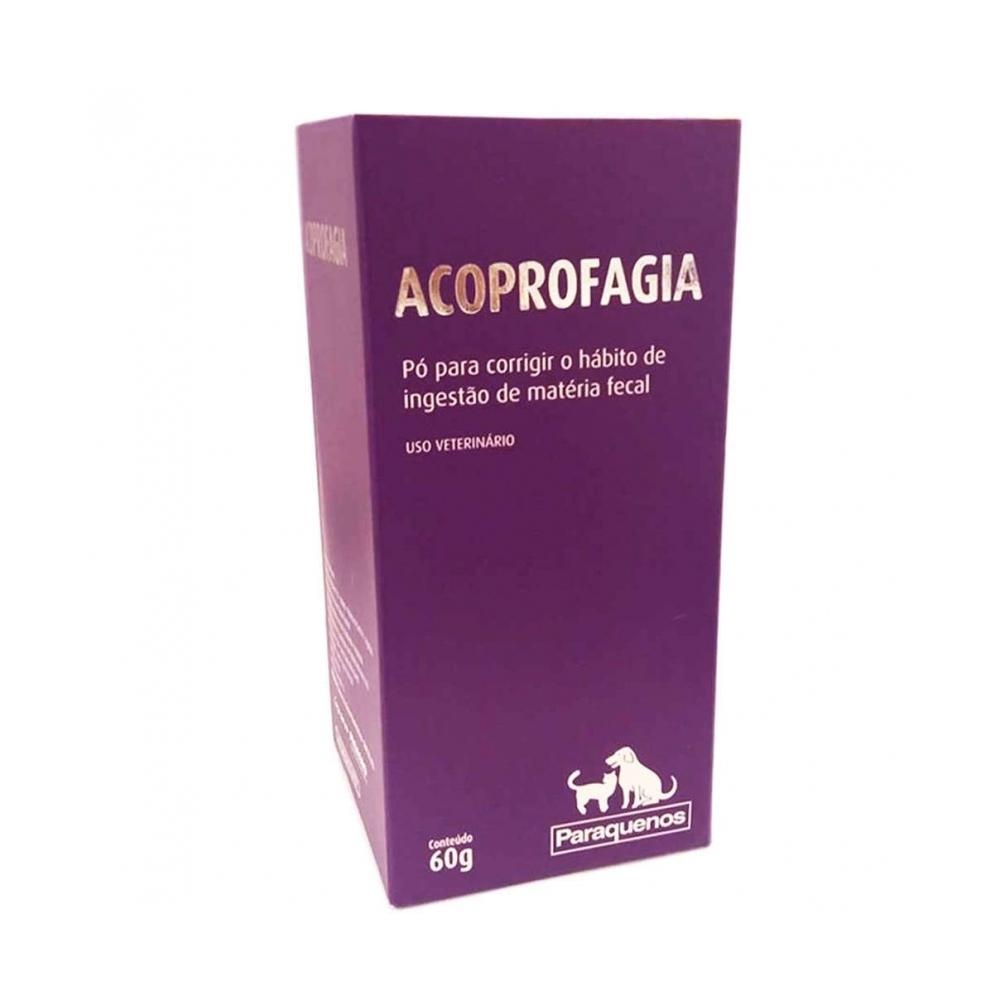 ACOPROFAGIA 60G