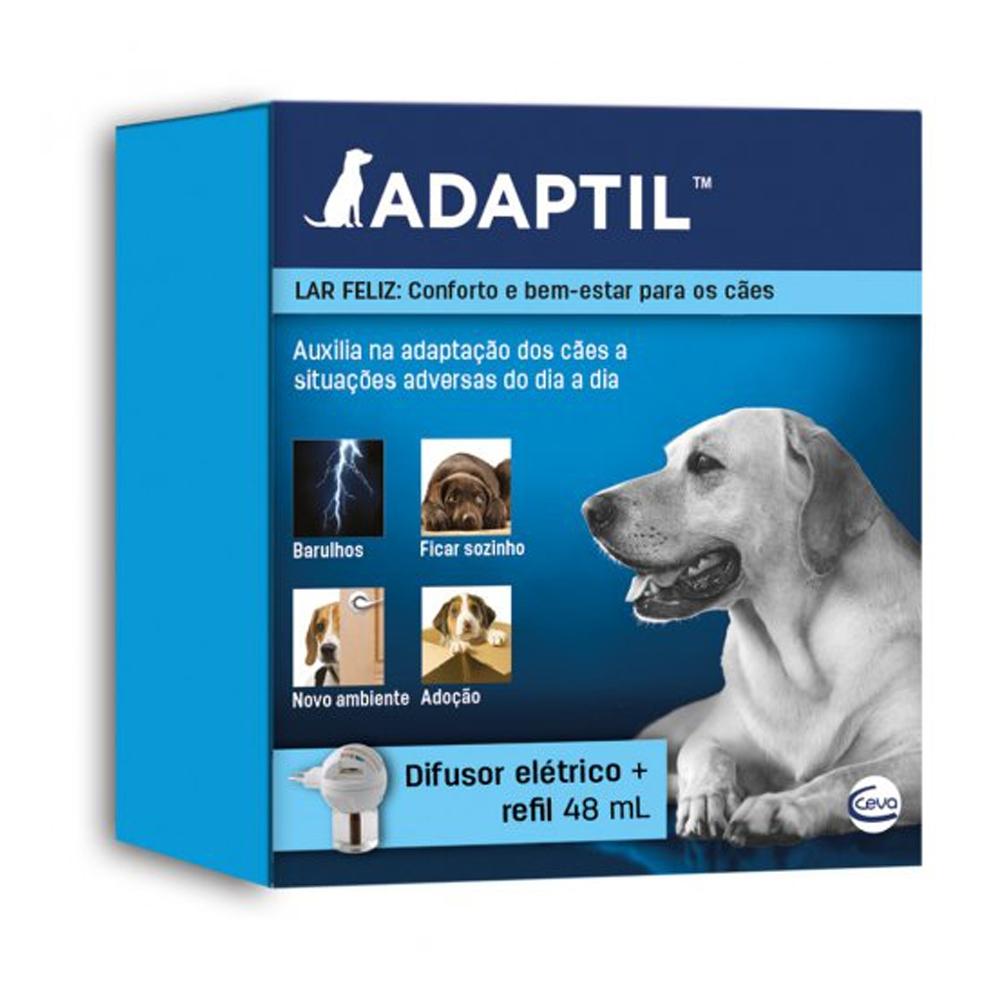 ADAPTIL DIFUSOR+REFIL 48 ML